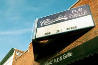 Charlies Pub and Grill
